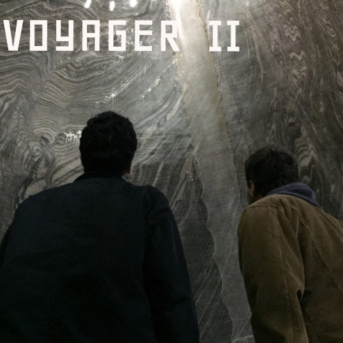 Guest Playlist: Voyager ll