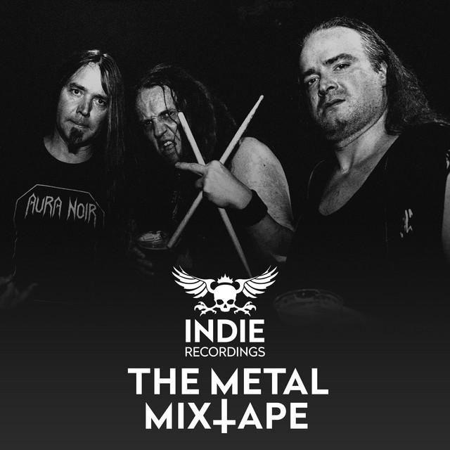 The Metal Mixtape