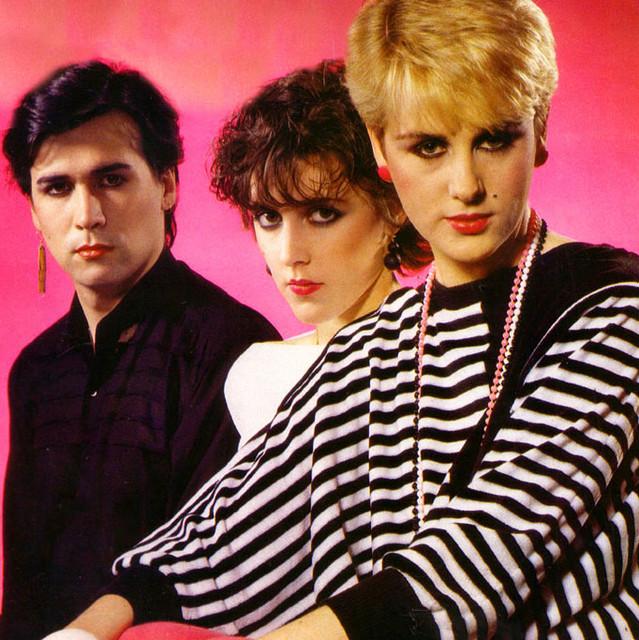 '80s Pop Perfection