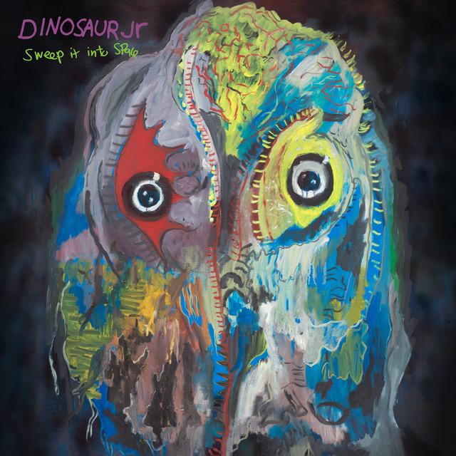 Dinosaur Jr. Greatest Hits