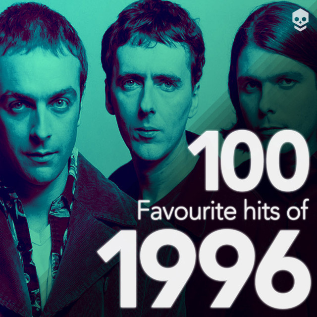 100 Favourite hits of 1996
