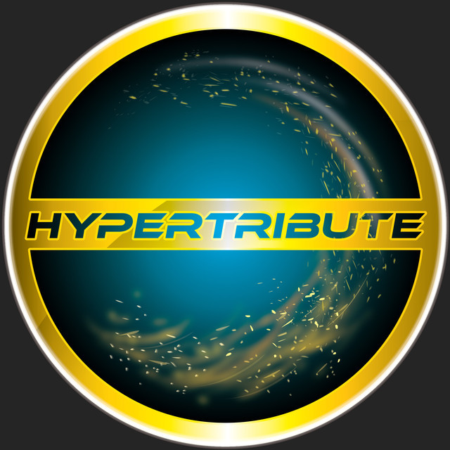 HyperTribute - Songs