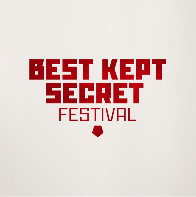 Best Kept Secret 2016