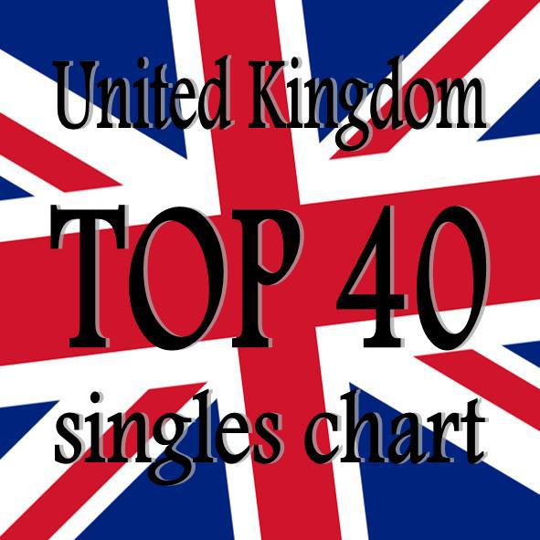 Singles uk 40 UK Singles