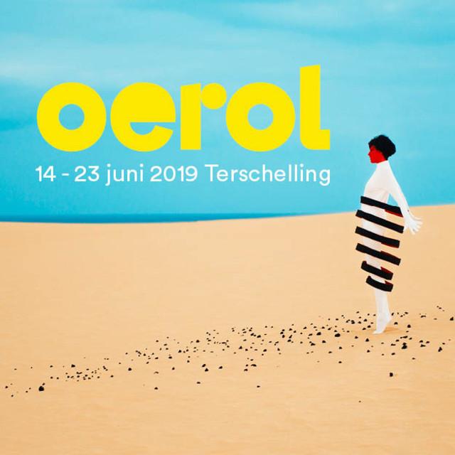 Oerol 2019