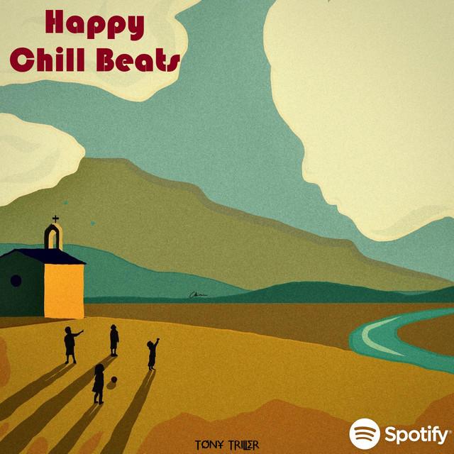 Happy Feel Good Chill Beats & Lofi 😊 (New Tracks Weekly)