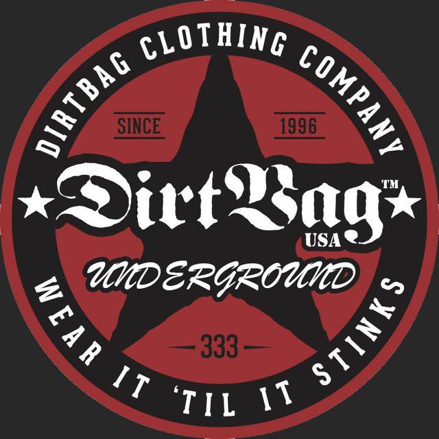 Dirtbag Underground