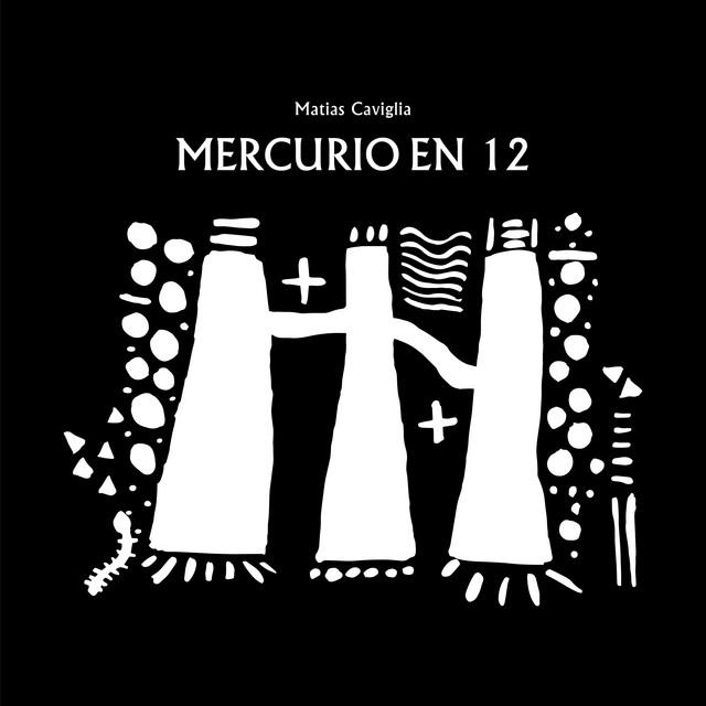 Mercurio en 12