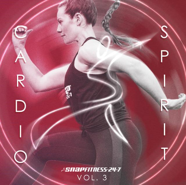 Cardio Spirit Vol. 3