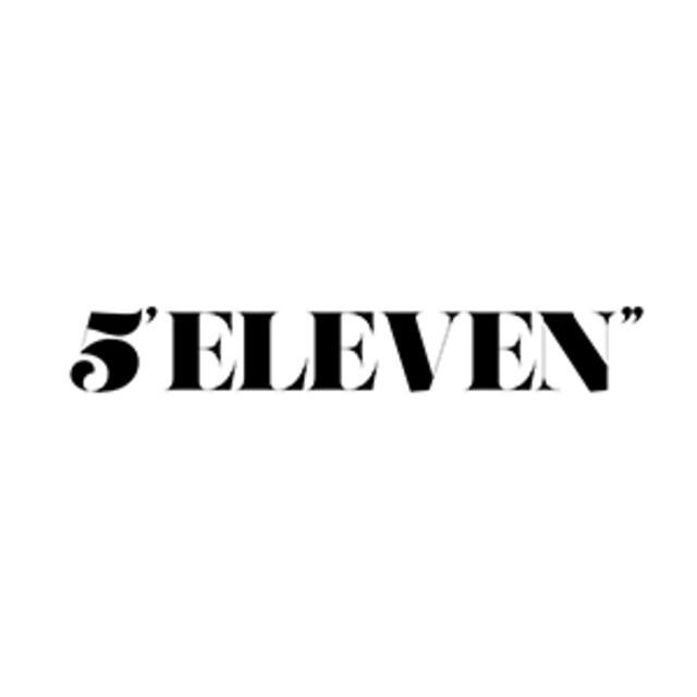 5' ELEVEN'' Playlist