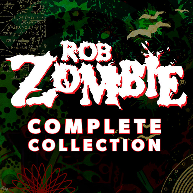 Rob Zombie Complete Collection
