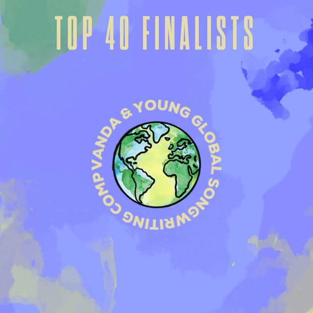 2020 Finalists: Vanda & Young Global Songwriting Competition