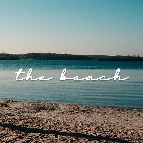 The Beach - Playlist