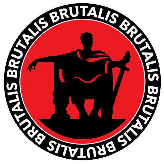 Brutalis Weapons