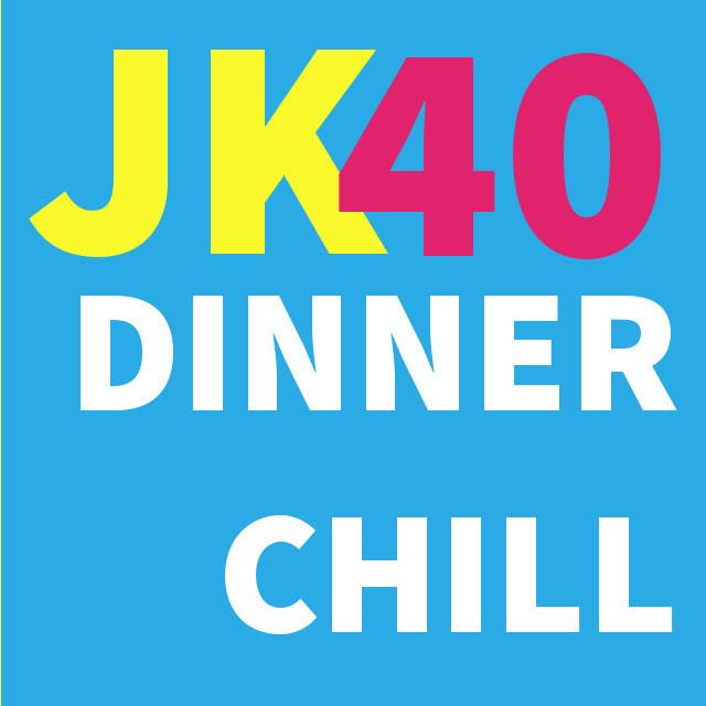JK40 Dinner Chill Pill