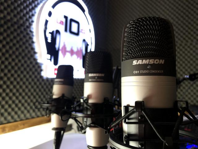 Radio La10.cl