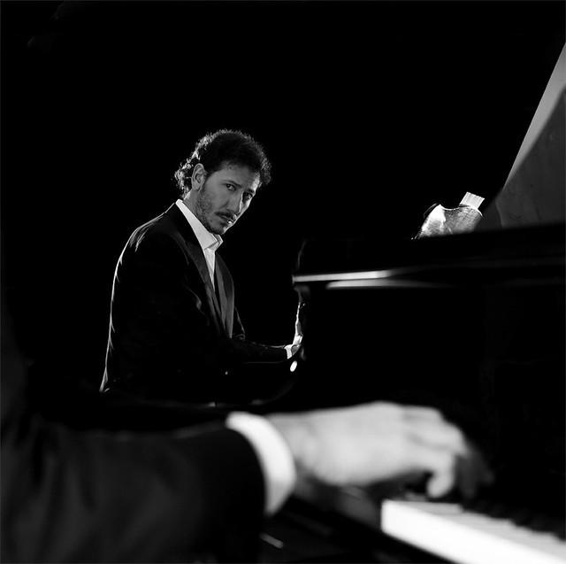 Andrea Pagani Music - My 20 favorites