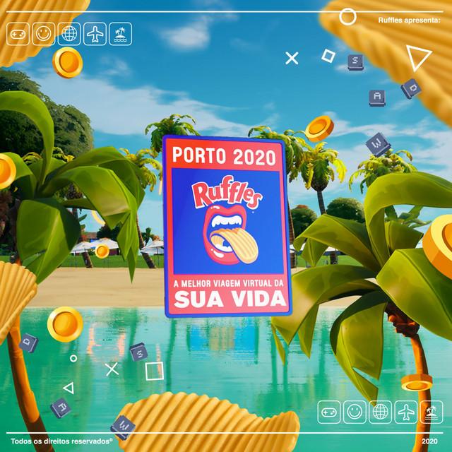 Ruffles Porto 2020
