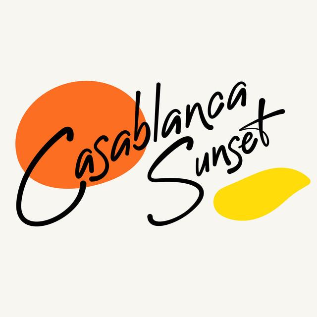 Casablanca Sunset Mixtapes // Poolside House