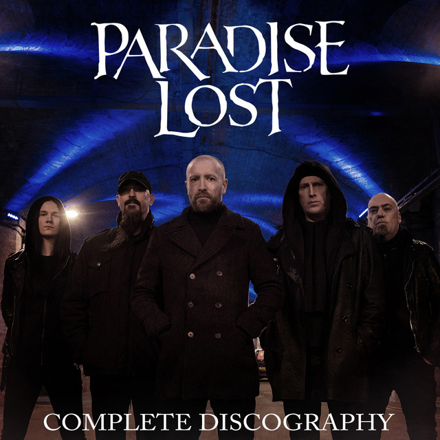 Paradise Lost - Complete Discography