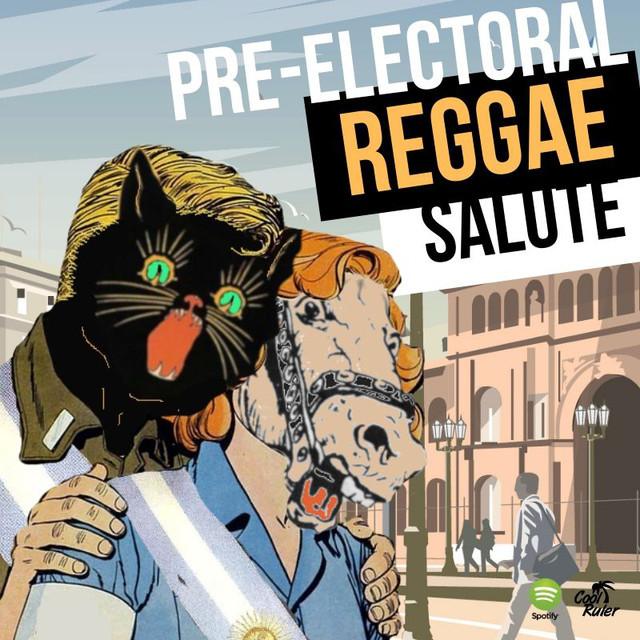 Pre-Electoral Reggae Salute