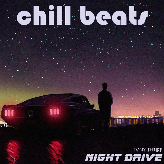Tony Thriller Night Drive (Study Lofi & Chill Beats) Daily Updates🌙 🦉