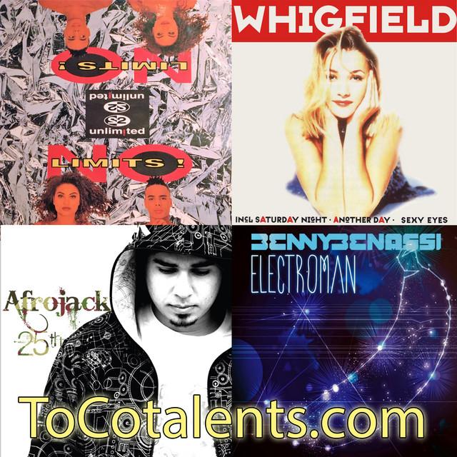 ToCo Talents