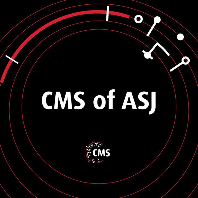 CMS of ASJ