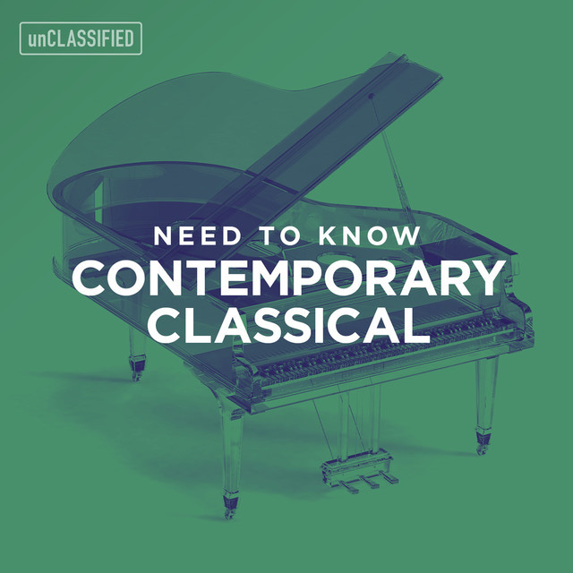 Need to Know: Contemporary Classical