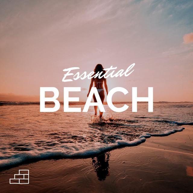Essential Beach cover