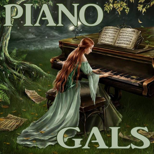 THE PIANO GALS by Soundofus.com