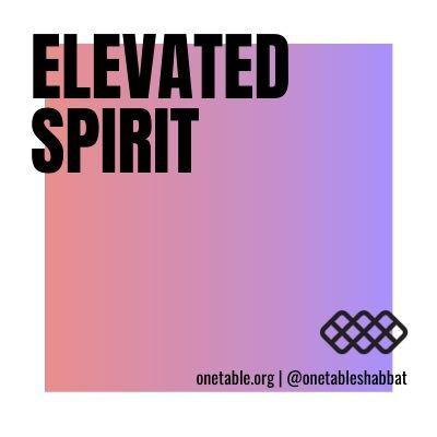 Elevated Spirit