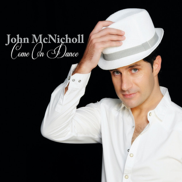 Come On Dance with John McNicholl