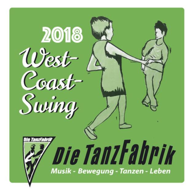 WestCoastSwing TanzFabrik
