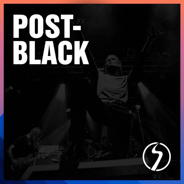 POST-BLACK  RV 