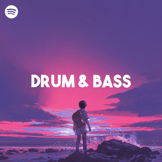 Drum & Bass Music Copyright Free for Twitch and YouTube