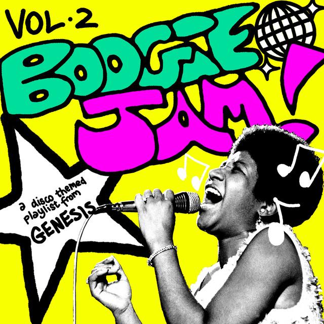 Vol.2: Boogie Jam!