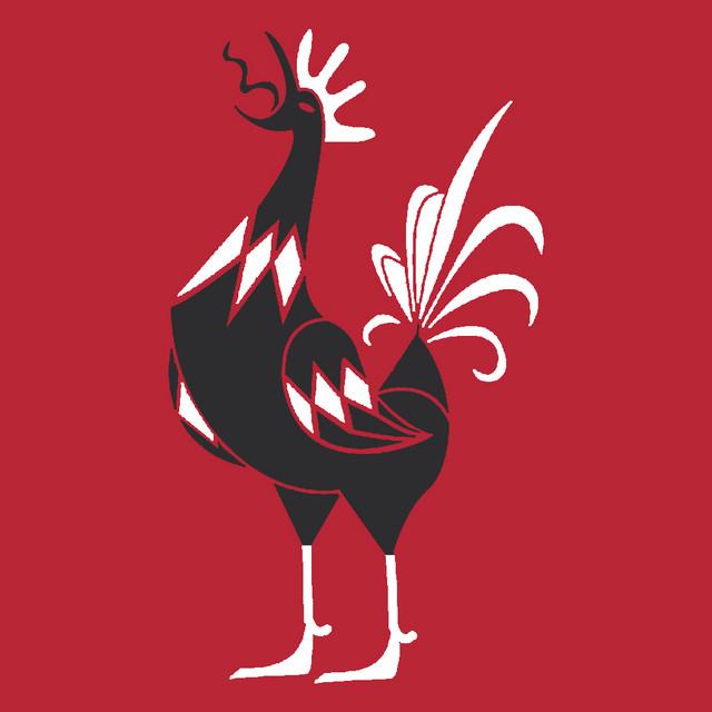 Gallo Como El Animal