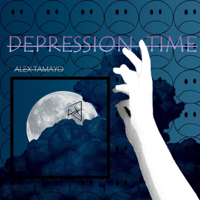 Depression Time