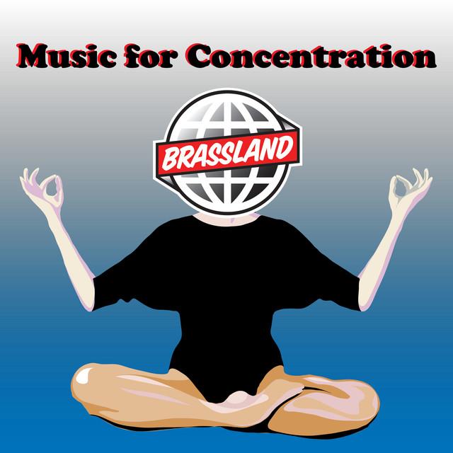 Concentration Playlist