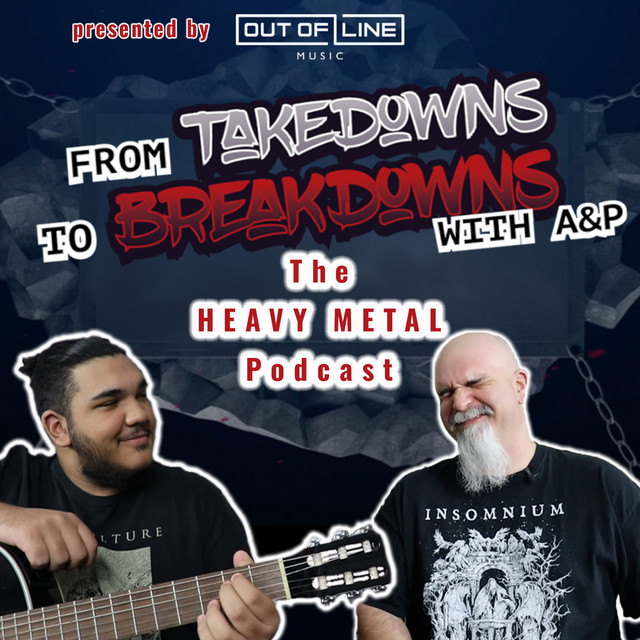 Metal Talk with A&P Reacts