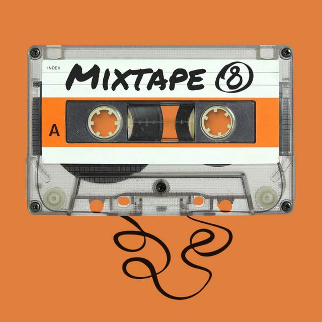 Mixed Tape Week 8