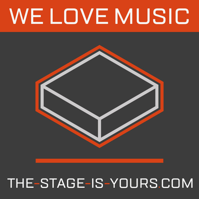| the-stage-is-yours.com | we_love_music <3