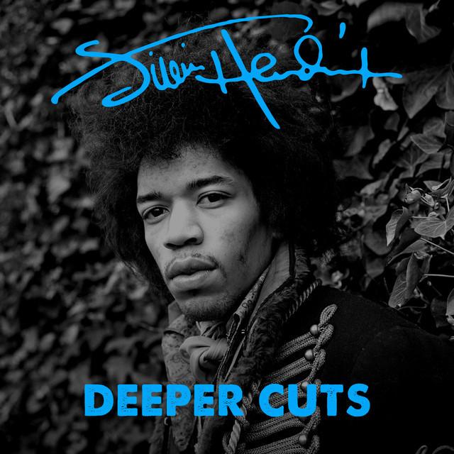 Jimi Hendrix: Deeper Cuts