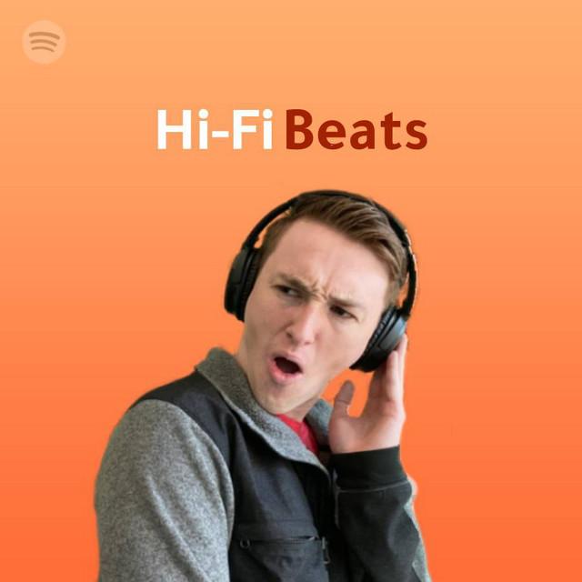 Hi-Fi Beats