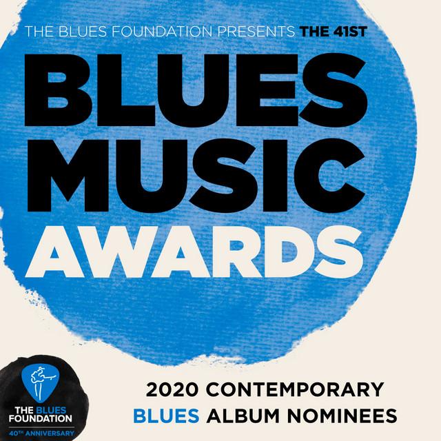 2020 BMA Contemporary Blues Album Nominees
