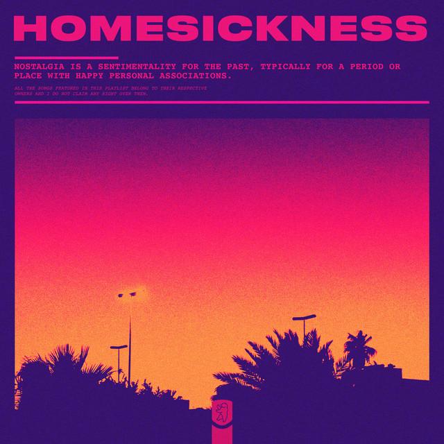 HOMESICKNESS: A VAPORWAVE EXPERIENCE