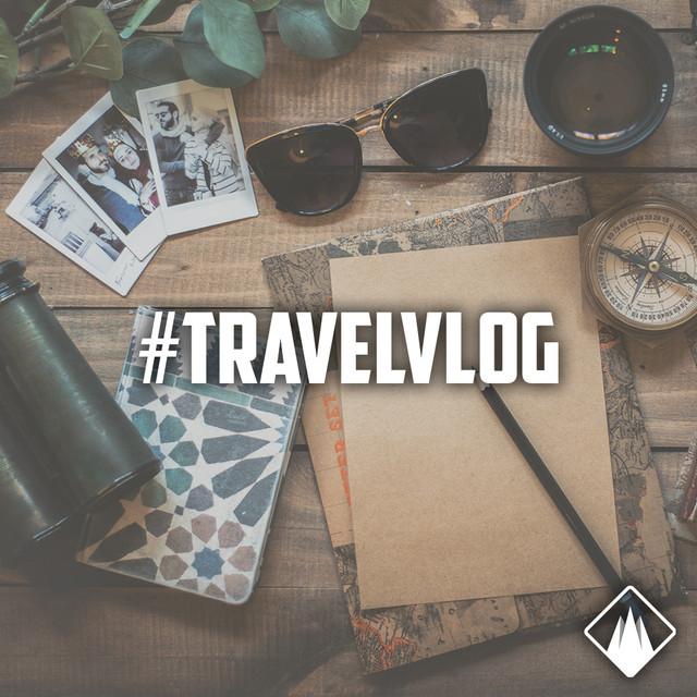 Travel Vlog   Inspiration  cover