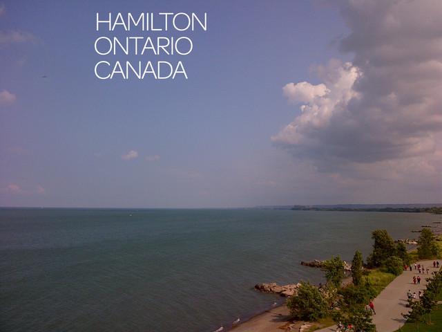 Hamilton Ontario Canada