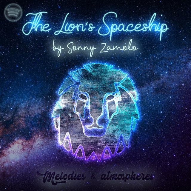 🦁️ The Lion's Spaceship